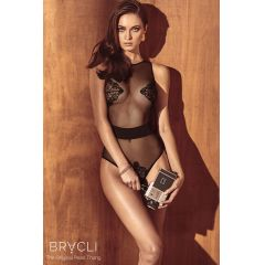 Bracli Vienna Body in schwarz