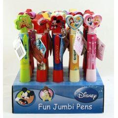 Kugelschreiber - Jumbo Kugelschreiber - Jumbi Pens - Disney Motive