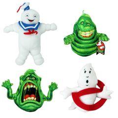 Ghostbusters Figur ca. 16-21 cm - 4fach sortiert