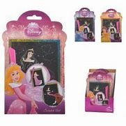 Disney Princess - Kratzbild Postkarte - drei Bilder zur Auswahl
