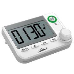 Atlanta 237 Kurzzeitmesser digital mit Magnet Küchen Timer