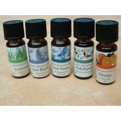 Duftöl Eukalyptus 10 ml