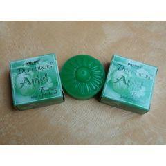 Duftdrops Apfel für Duftlampen