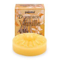 Duftdrops Vanille für Duftlampen
