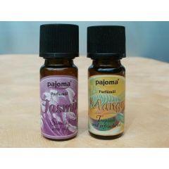 Parfümöl Jasmin, 10 ml Flasche