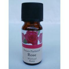 Duftöl Rose, 10 ml Flasche