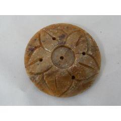 Räucherstäbchenhalter aus Speckstein