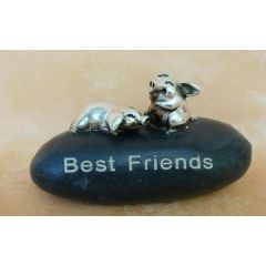Schweinchen Best Friends