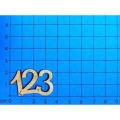 123 zusammen