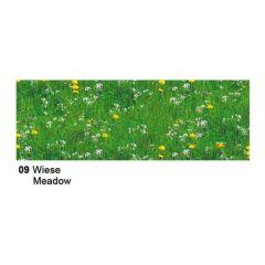 Motiv Fotokarton  300g/m² Wiese