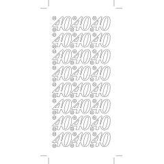 Sticker 40