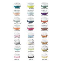 Nuvo embellishment mousse 62,5g - viele Farben