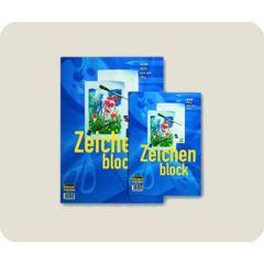 Zeichenblock, extra starkes Papier Großen A2