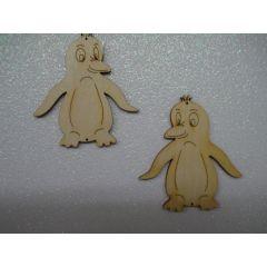 Pinguinpapa 60mm