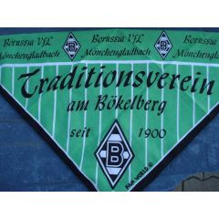 Nickytuch Borussia Mönchengladbach