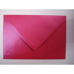 Karte / Kuvert B6, A4, A5, Din lang Farbe: fuchsia   Serie: Silky