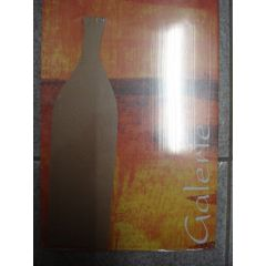 Flasche MDF