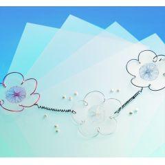 CREApop®Folie Selbstkl.60x33 0,3mm