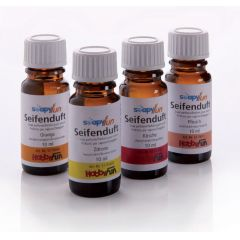 Soapyfun Seifenduft Zitrone 10 ml