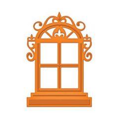 Die D-Lite S2-015 Window One Fenster1