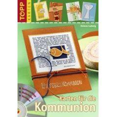 Karten für die Kommunion
