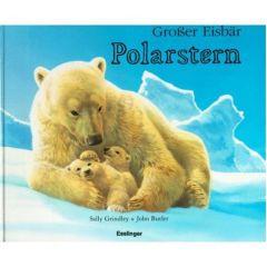Bilderbuch Großer Eisbär Polarstern