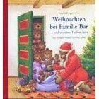Bilderbuch Weihnachten bei Familie Bär