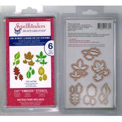 Spellbinders Shapeabilities S4-385