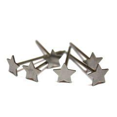 StarNail - Edelstahlnagel mit Sternenkopf