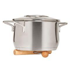 Hot Pot - Topfuntersetzer zum Zusammenstecken