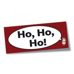 Mr. NIK PIN Karte - Weihnachtskarte mit Ansteckpin