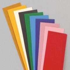 Wachsplatten, 200 x 50 x 0,5 mm, 10 Stk., Basis II - Mischung