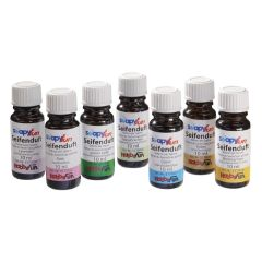 Soapyfun Seifenduft Kokos 10 ml