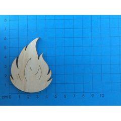 Flammen 30mm - 60mm