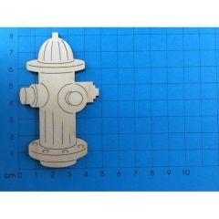 Hydrant in verschiedenen Größen 30mm - 80mm