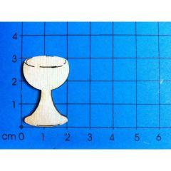Weinglas ab 30 mm