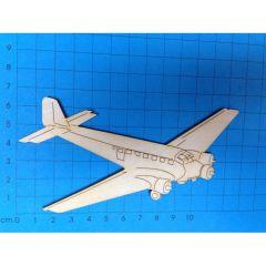 Airliner 30er Jahre 120mm