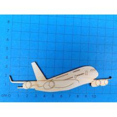 Airliner, modern 120mm