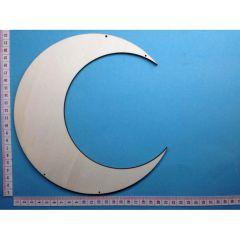Mond für Kantenhocker 21cm