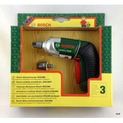 Bosch Akkuschrauber IXOLINO mini für die kleinen Hobbyhandwerker