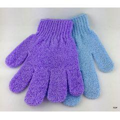 Peeling Handschuh Waschhandschuh Massagehandschuh Beauty