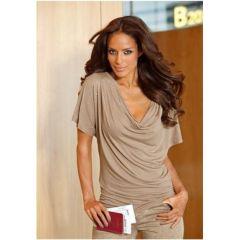 Shirt Laura Scott, 34, 36, 38, farbe beige