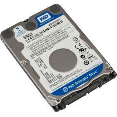 500GB Western Digital -WD5000LPVX-SATA II 8MB 2.5 Zoll
