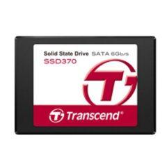 SSD 512GB Transcend SSD370 - 2,5 Zoll(6,35) 2,5 Zoll(6,35) SATA 6Gb/s