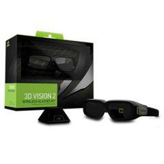 VGA Zubehör NVIDIA GeForce 3D Vision Einzelbrille