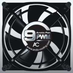 Lüfter 92x92 Arctic Cooling F9 Pro PWM
