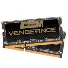SO DD3 16GB PC1600 Corsair CL10 Kit 2x8GB Vengeance