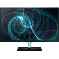 "Samsung 68,6cm (27"") S27D390H LED 16:9 Full-HD TFT VGA/HDMI"