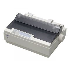 Drucker Epson LX-300 II - monochrom - Punktmatrix - 9 Pin