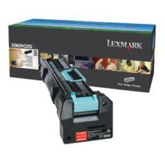 LEXMARK Fotoleiter-Kit X860e X862e 48000 Seiten fuer X860de 3 X860de 4 X862de 3 X862de 4 X864de